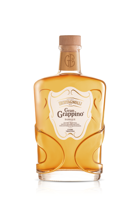 Gran Grappino® Barrique